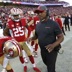 February 2020: While Kevin Stefanski was able to get some impressive hires for his offensive staff, defensively, he went with Joe Woods, who was previously the defensive backs coach/pass game coordinator for the San Francisco 49ers.
