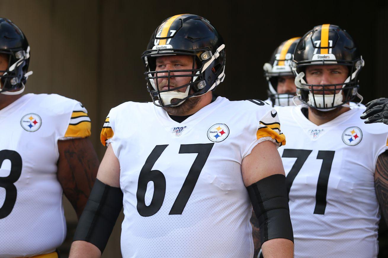NFL: NOV 24 Steelers at Bengals