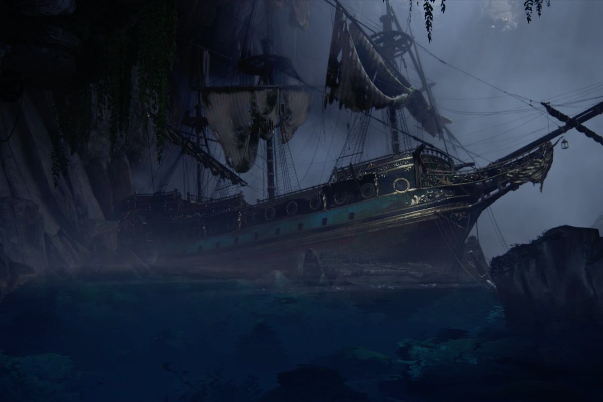 Uncharted 4: A Thief's End 'Brother's Keeper' treasures and collectibles locations guide