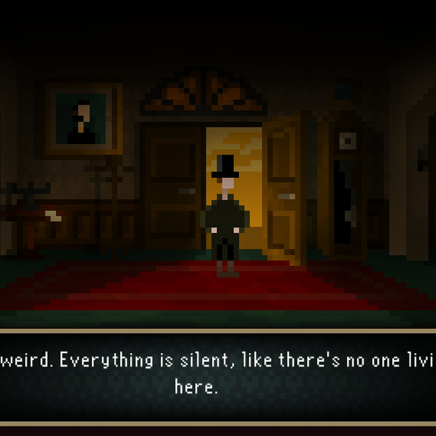 free online point and click adventure horror games