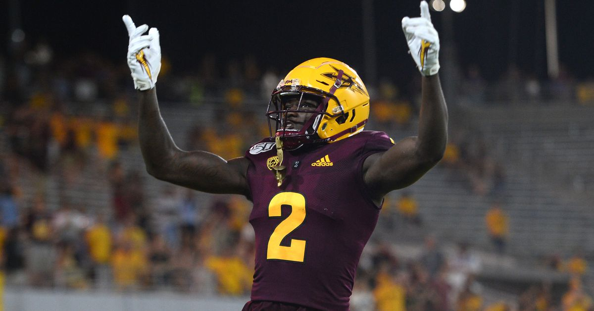 2020 NFL Draft Wide Receiver Options for the Houston Texans