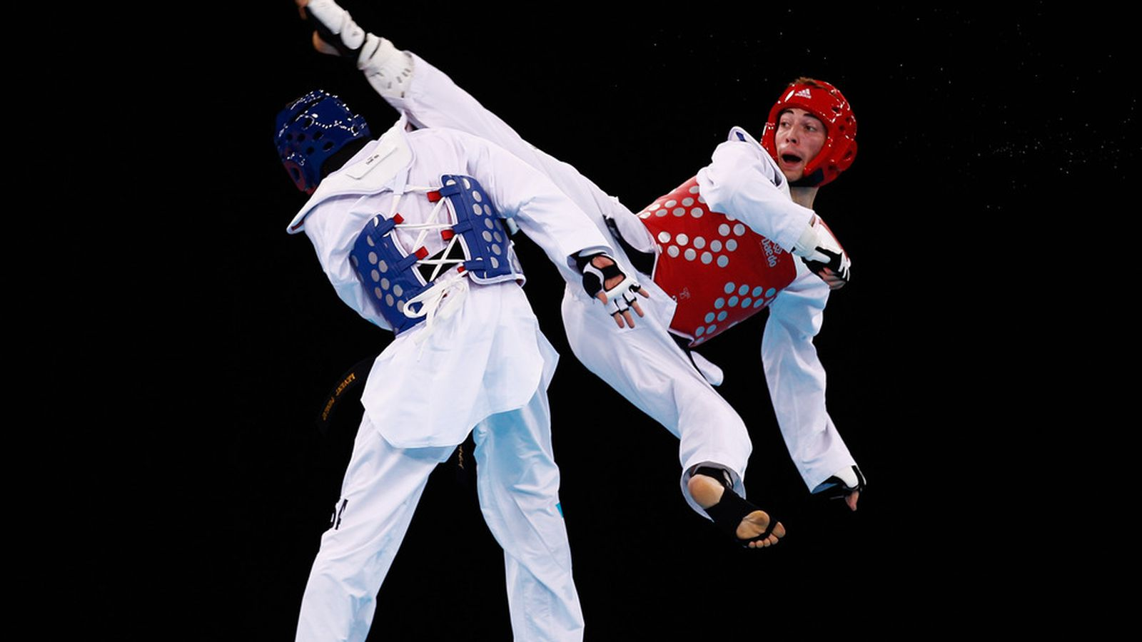 London 2012 Olympic Preview: Taekwondo - Bloody Elbow