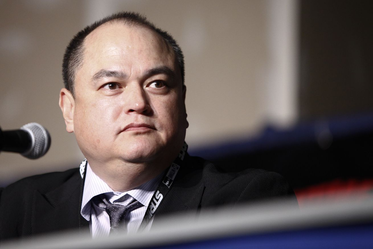 community news, Scott Coker has no idea how UFC can legally force its fighters to wear uniforms