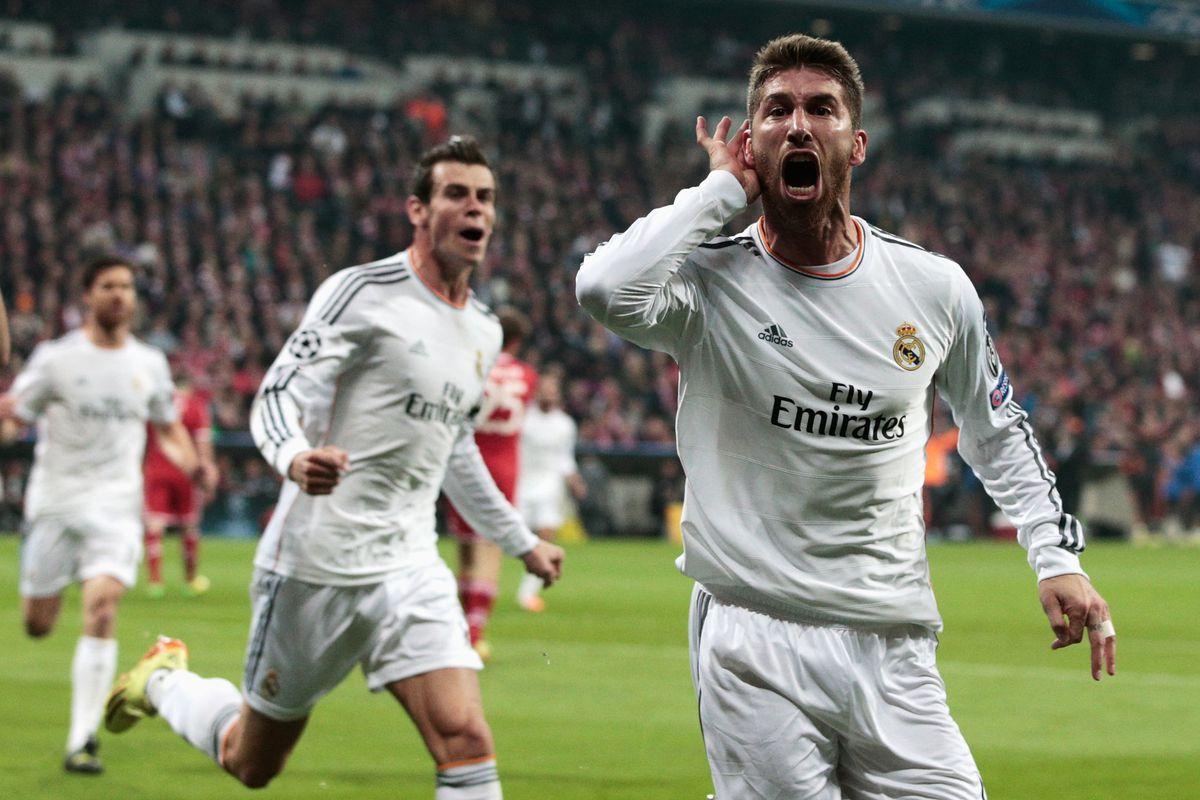 Bayern Munich vs. Real Madrid: Final score 0-4 (0-5 aggregate ...