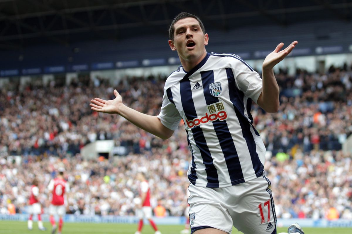 Can Stall's late season favourite Mr Dorrans save his rubbish week 37 score?