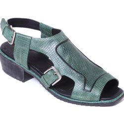Campos sandal, $207 (was $414)