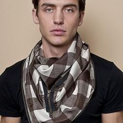 """<a href=""""https://mettlersamerica.com/index.php?route=product/product&path=63_79&product_id=356"""">Lele Silk Zipper Scarf</a>, $105 at Arch Street's US*U.S."""