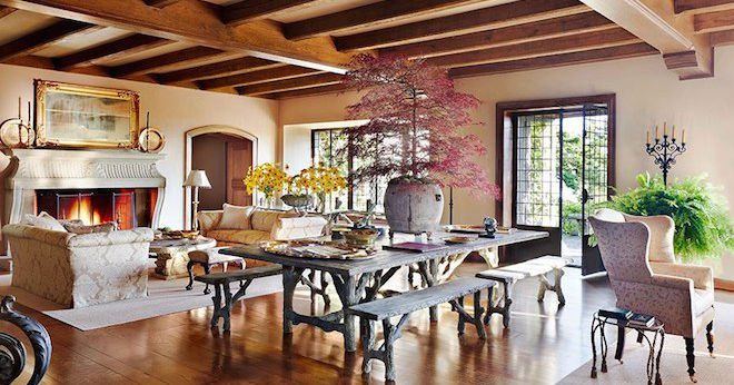 Martha Stewart\'s Historic Summer Retreat is as Classically ...