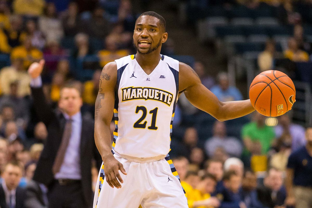 Traci Carter will be a major part of the MU squad that heads to MSG next November.