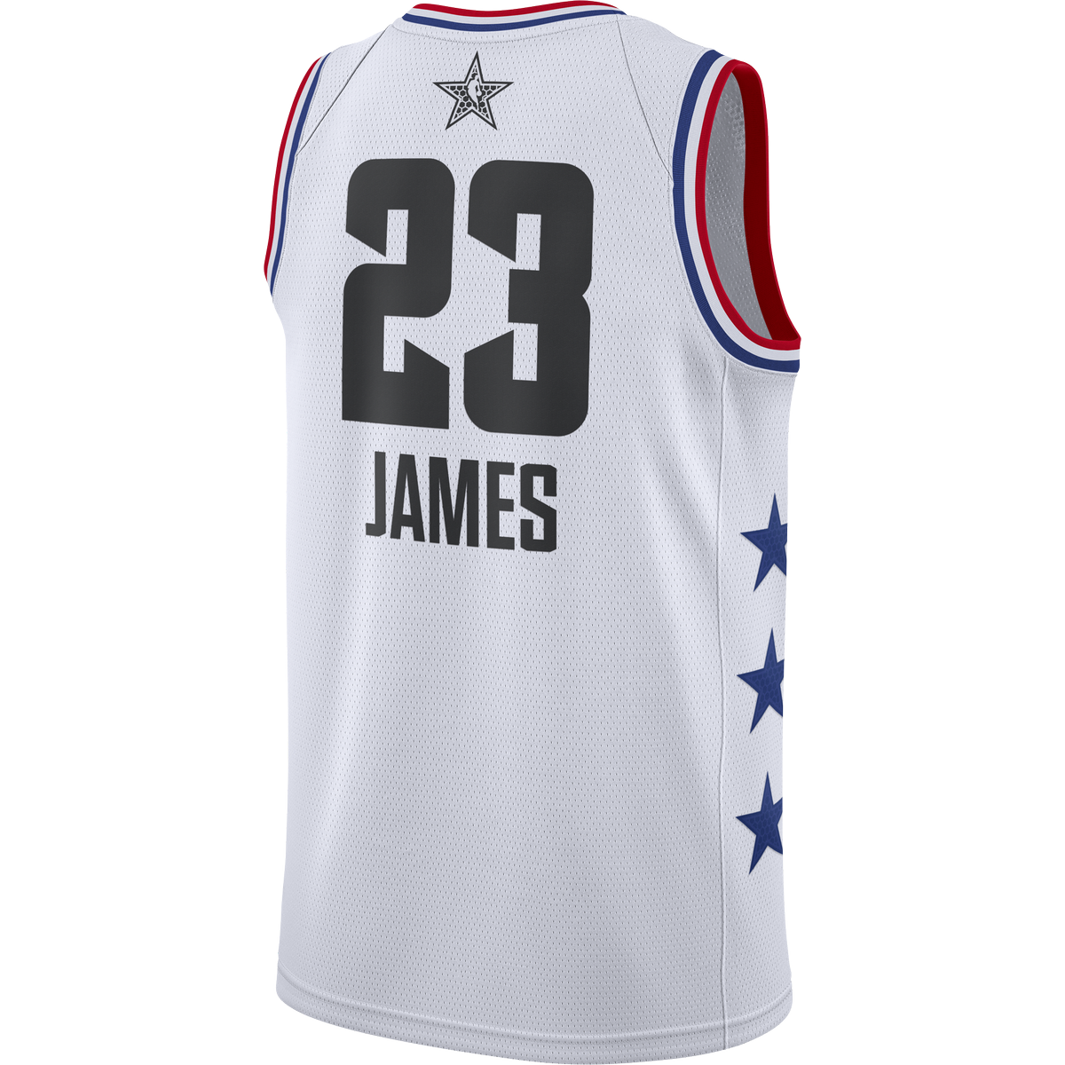 e03498c8d34 LeBron James 2019 All-Star Game Nike Swingman Jersey for  119.99 Fanatics