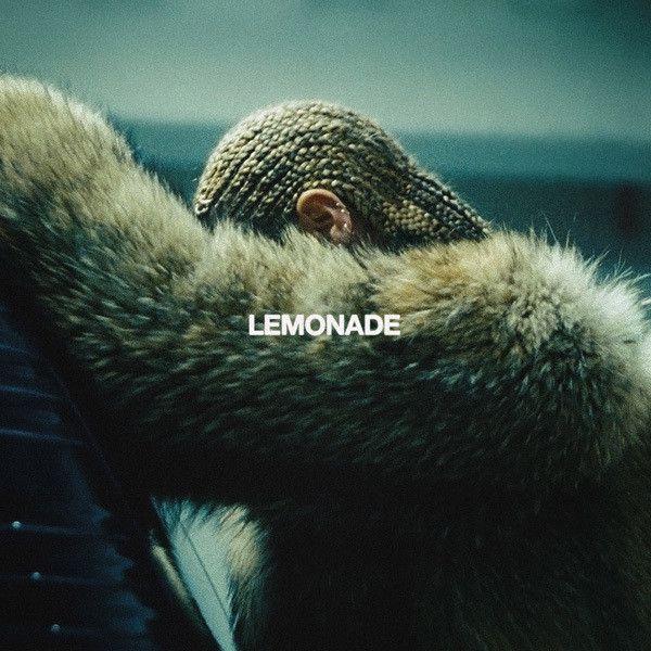Beyoncé, 'Lemonade' album cover
