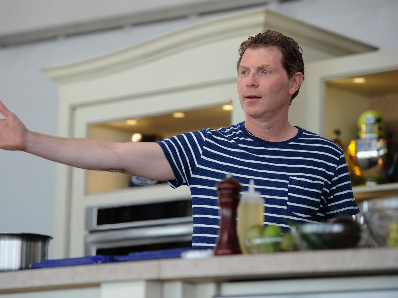 15 Headlines for Future Reviews of Bobby Flay