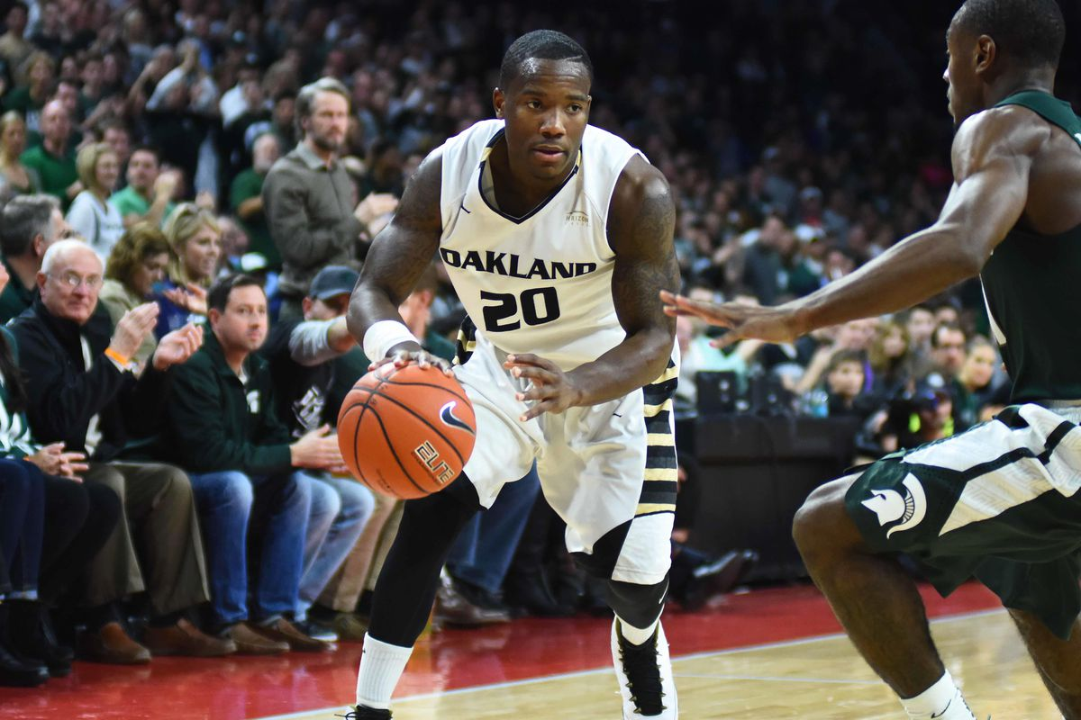 Kay Felder will continue his career in the NBA.