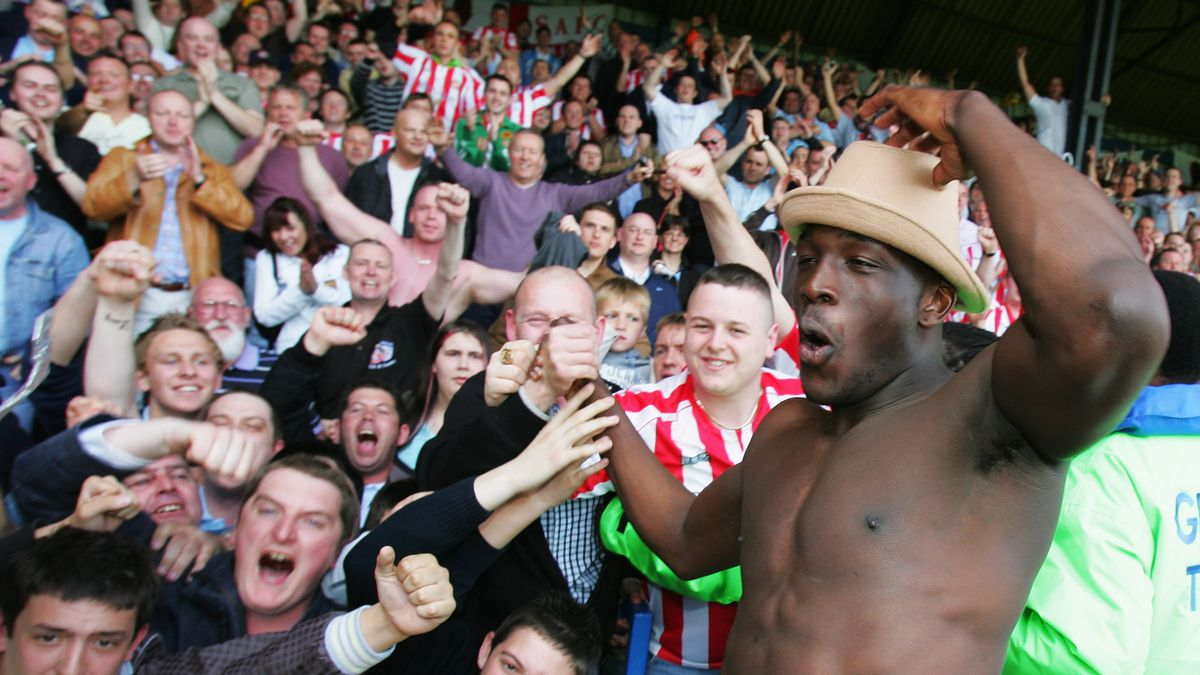 Luton Town v Sunderland