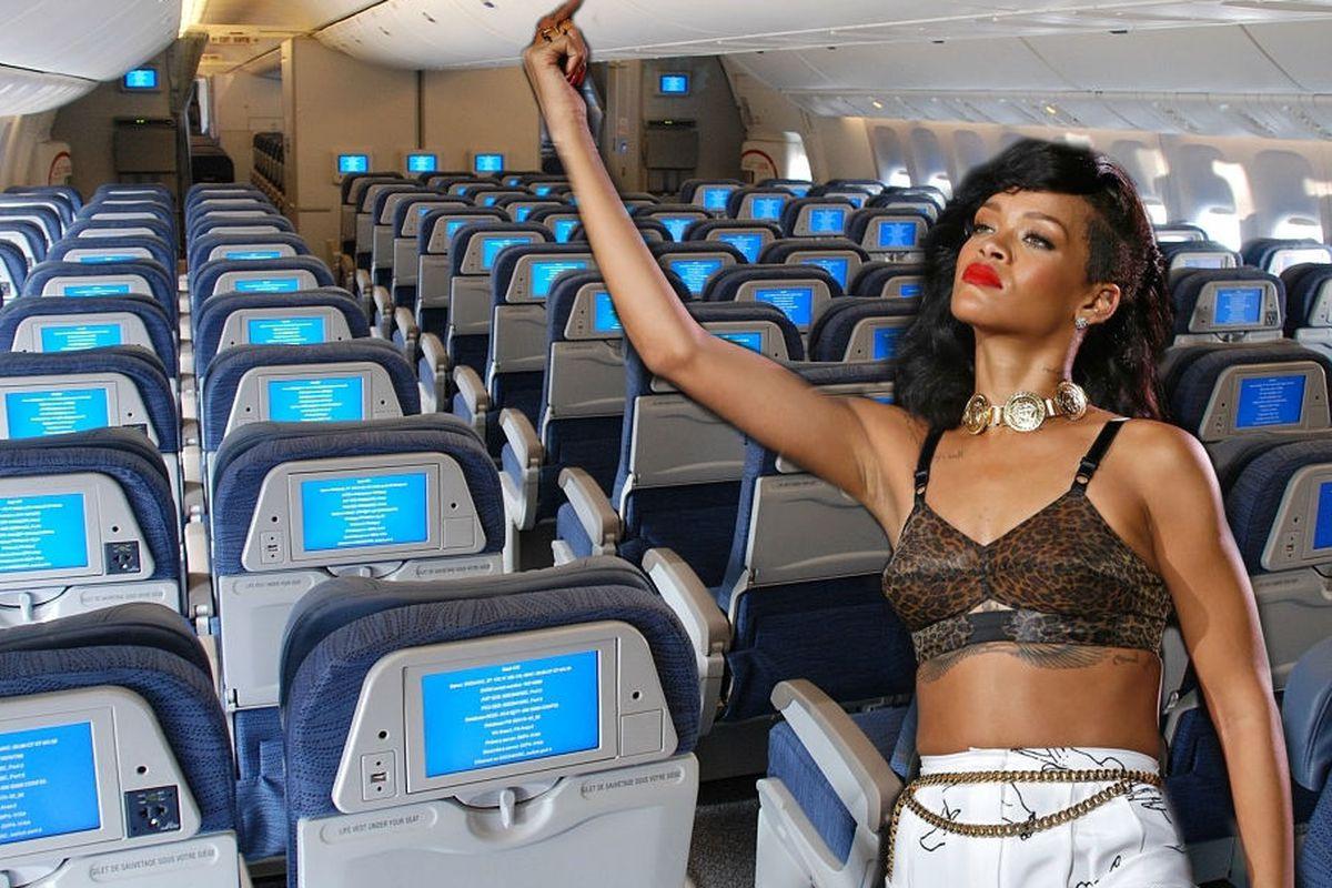 Rihanna: Not quite 'Unapologetic'
