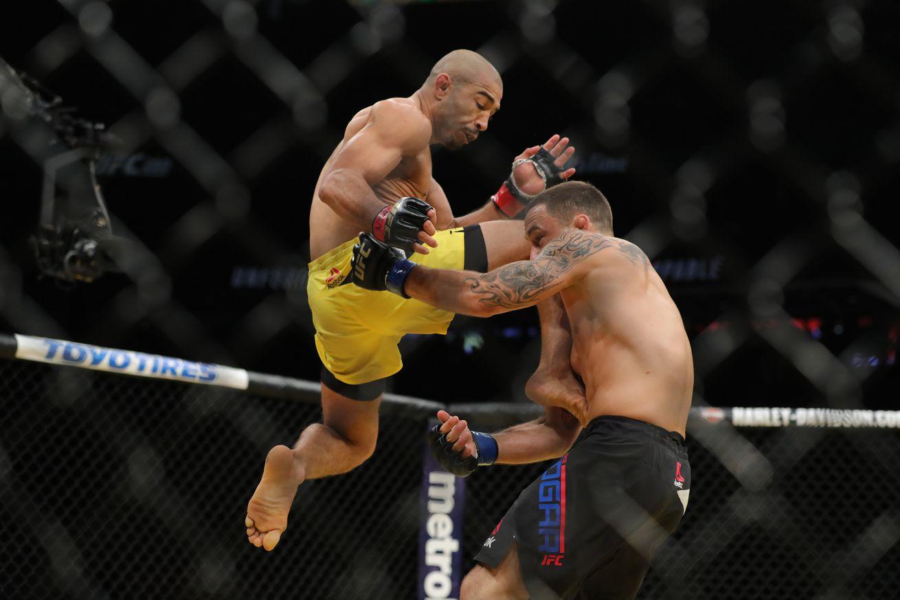 Keys to Victory! Who will win Jose Aldo vs. Max Holloway UFC 212 main event fight tonight