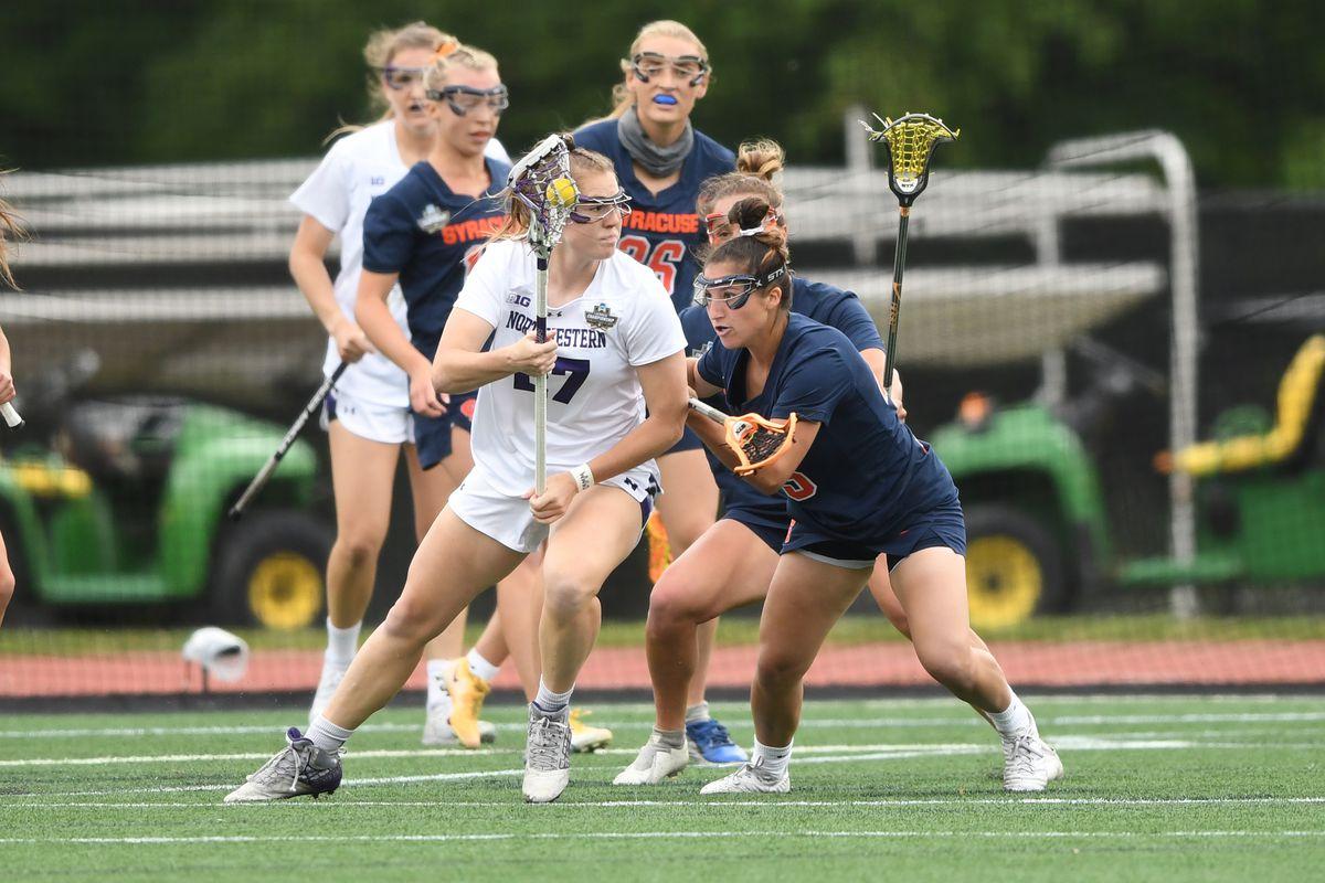 NCAA Lacrosse: Division I Women's Lacrosse Championship