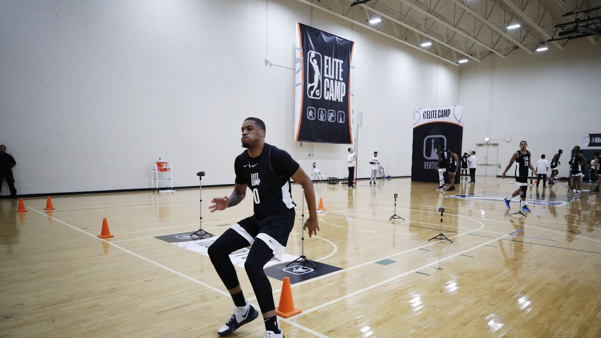 8d35b6304 Lakers will reportedly continue NBA Draft summer league workouts this week