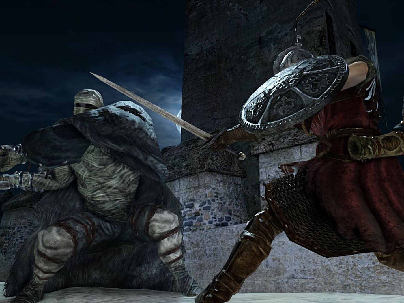 Dark Souls 2 Tips For Beginners And Returning Masochists Polygon
