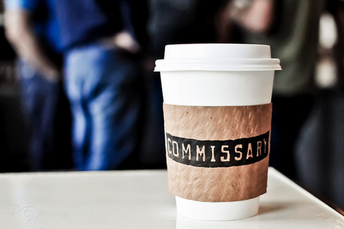 Coffee Commissary, Mid-City.