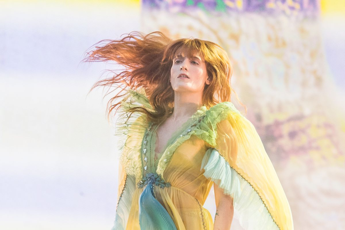 Barclaycard Presents British Summer Time Hyde Park - Day 5