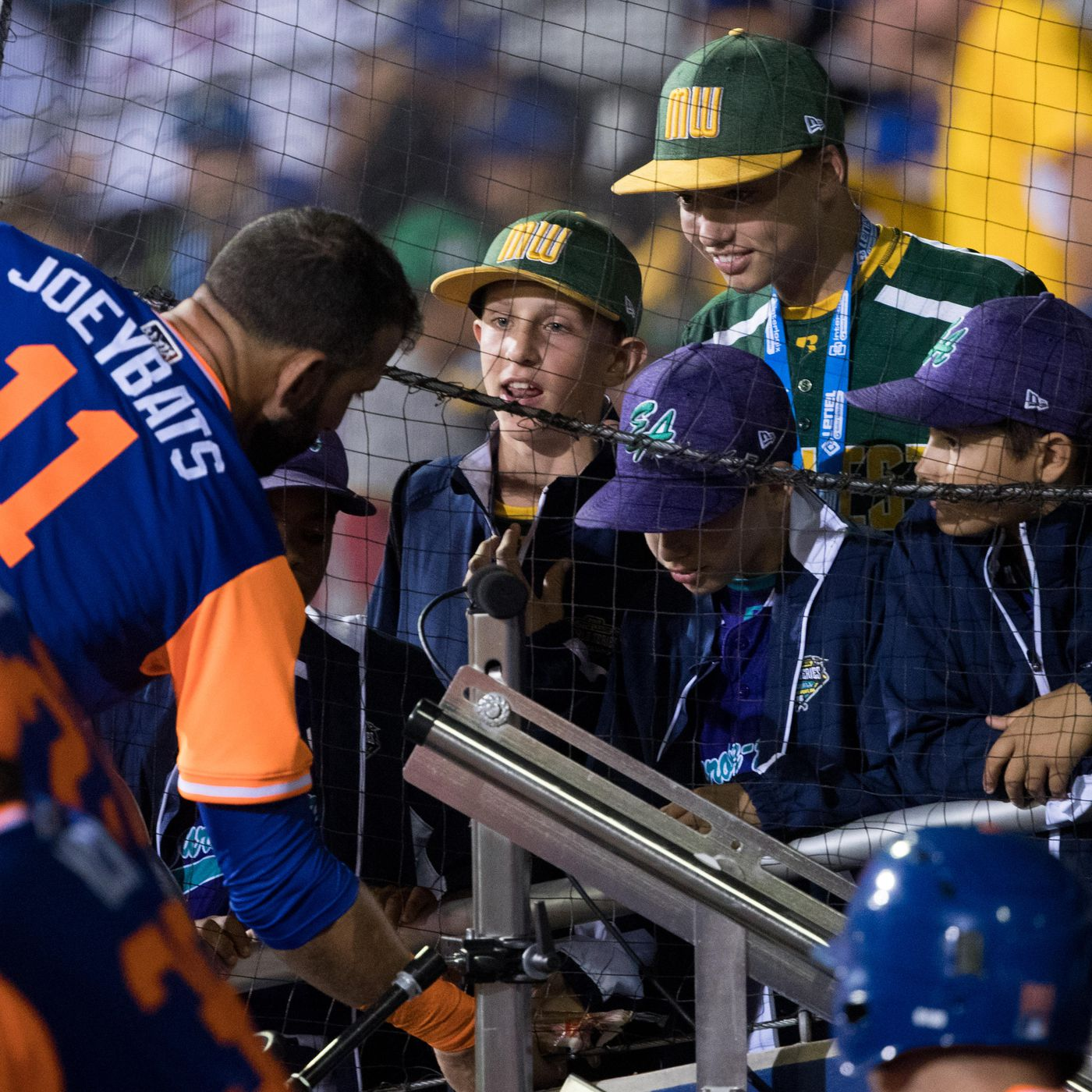 579483712 Mets beat Phillies with singles in Little League Classic - Amazin ...