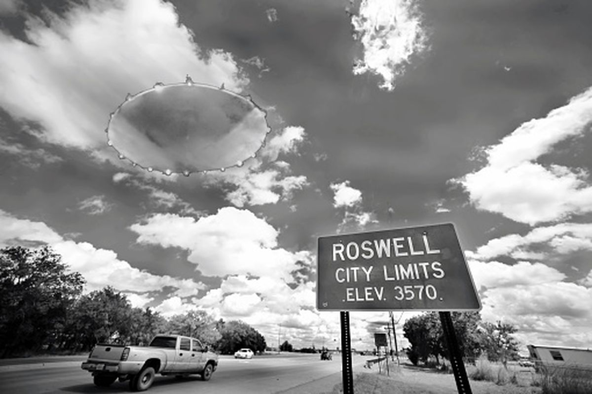 The New American Religion Of Ufos Vox
