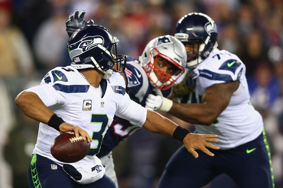 Trey Flowers seven sack sophomore season with Patriots stands in