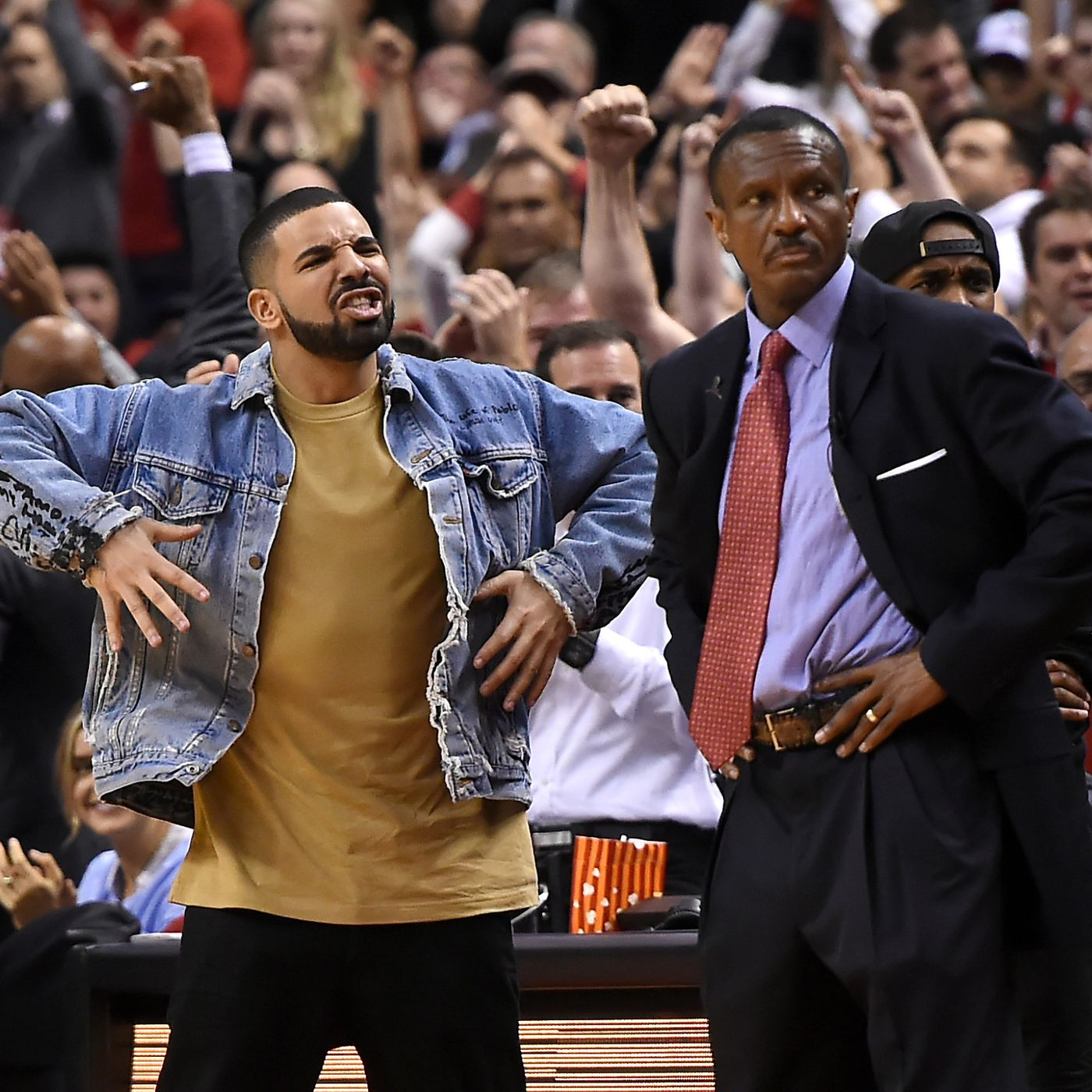 Drake is hosting the NBA Awards, so here are his best lyrics