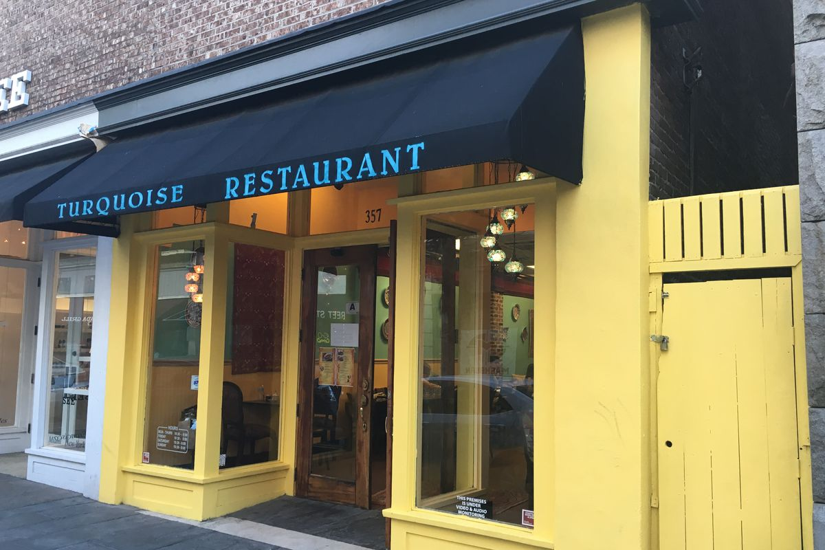 Turquoise Restaurant