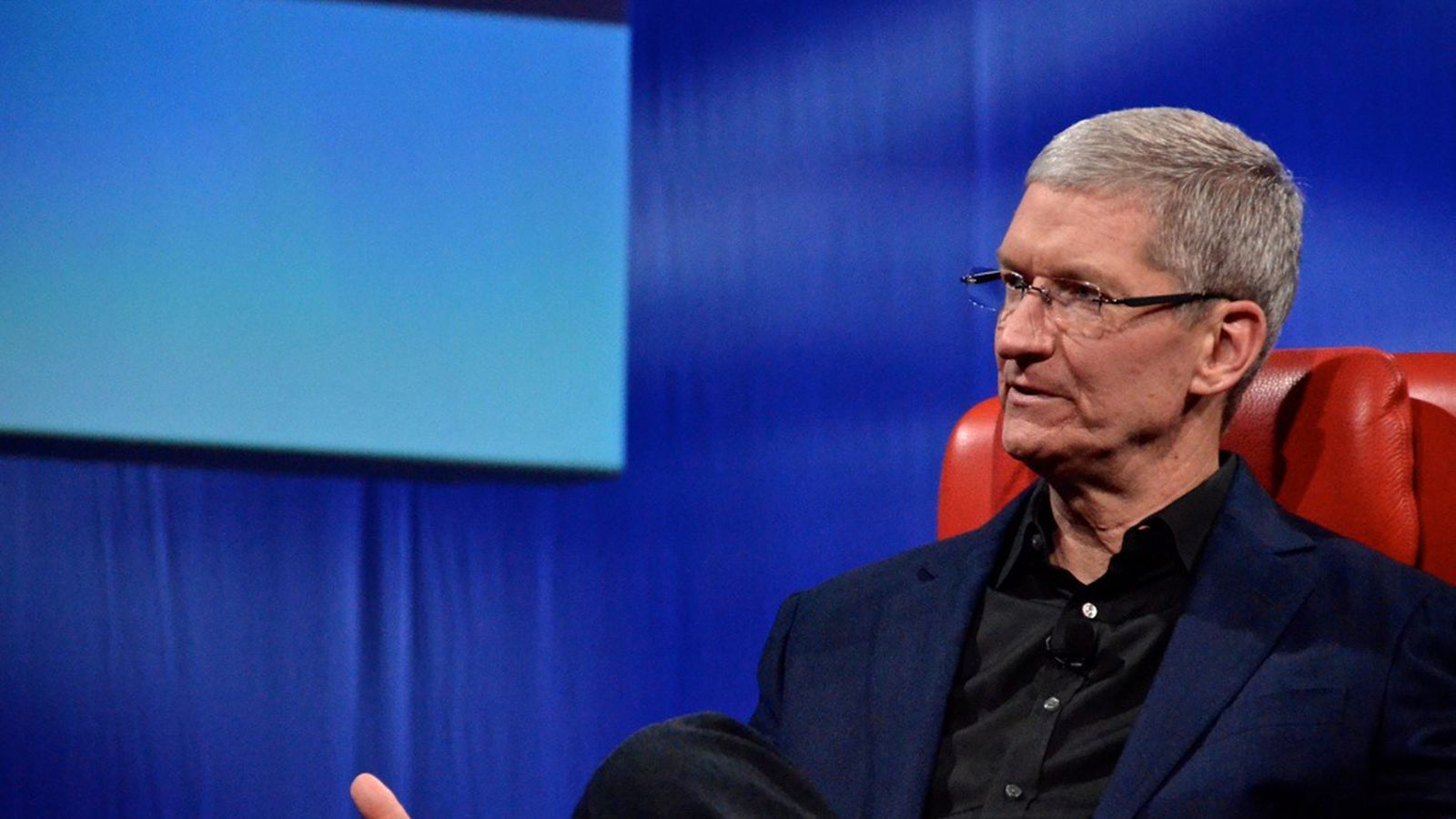 Alabama anti-discrimination bill to be named for Apple CEO ...