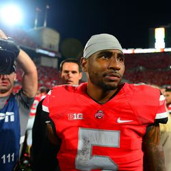 Braxton Miller after the W.