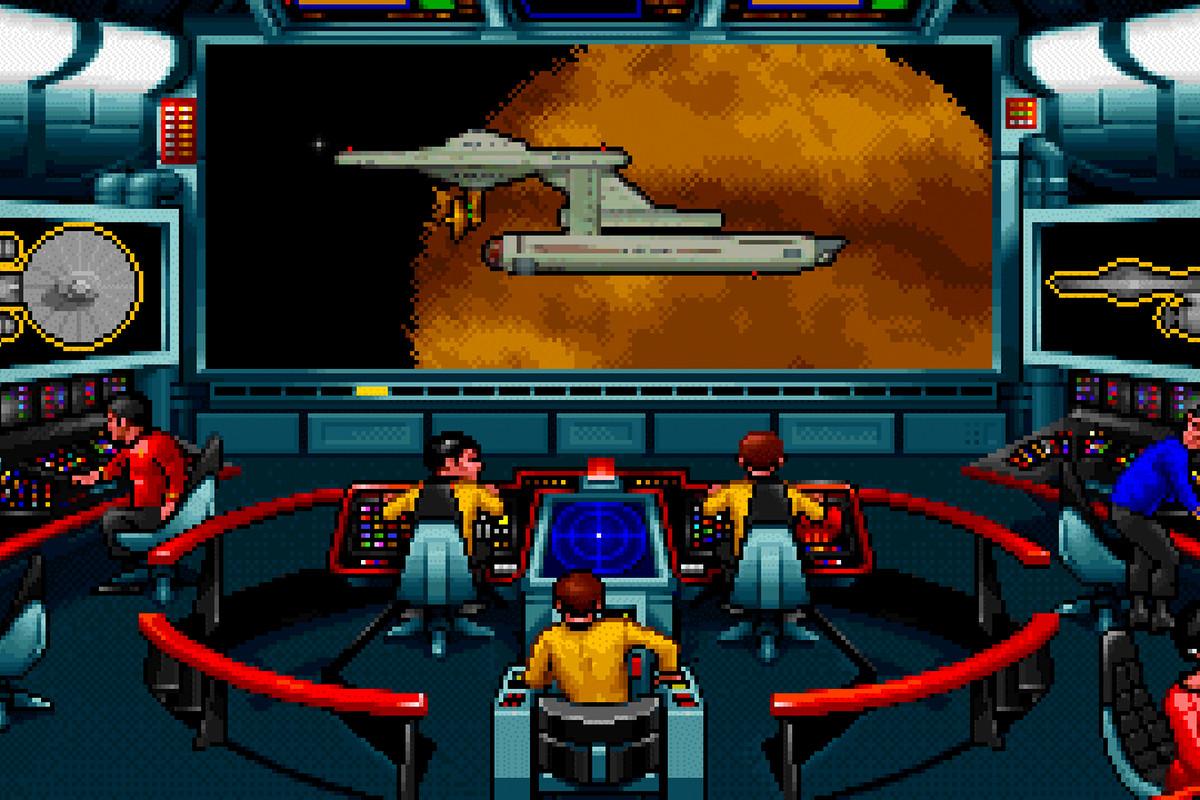 List of Star Trek games - Wikipedia