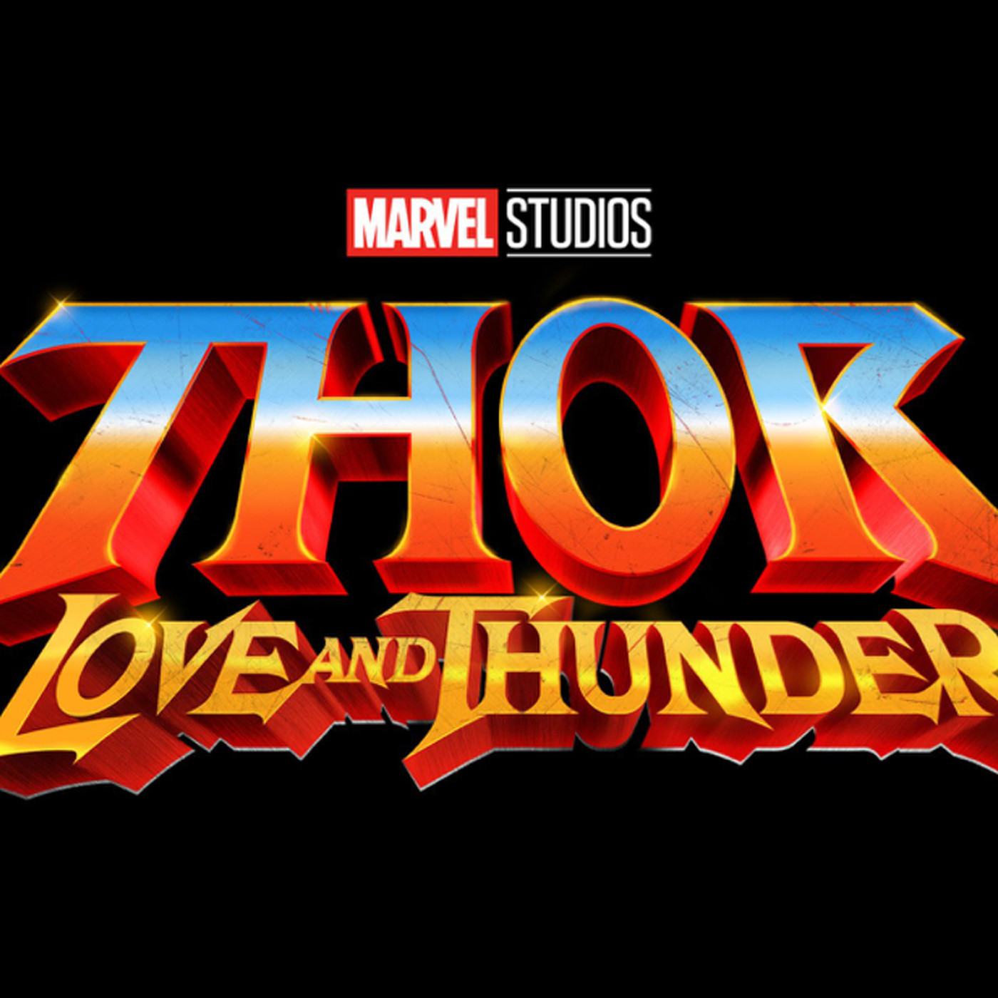 what is the name of thors new hammer
