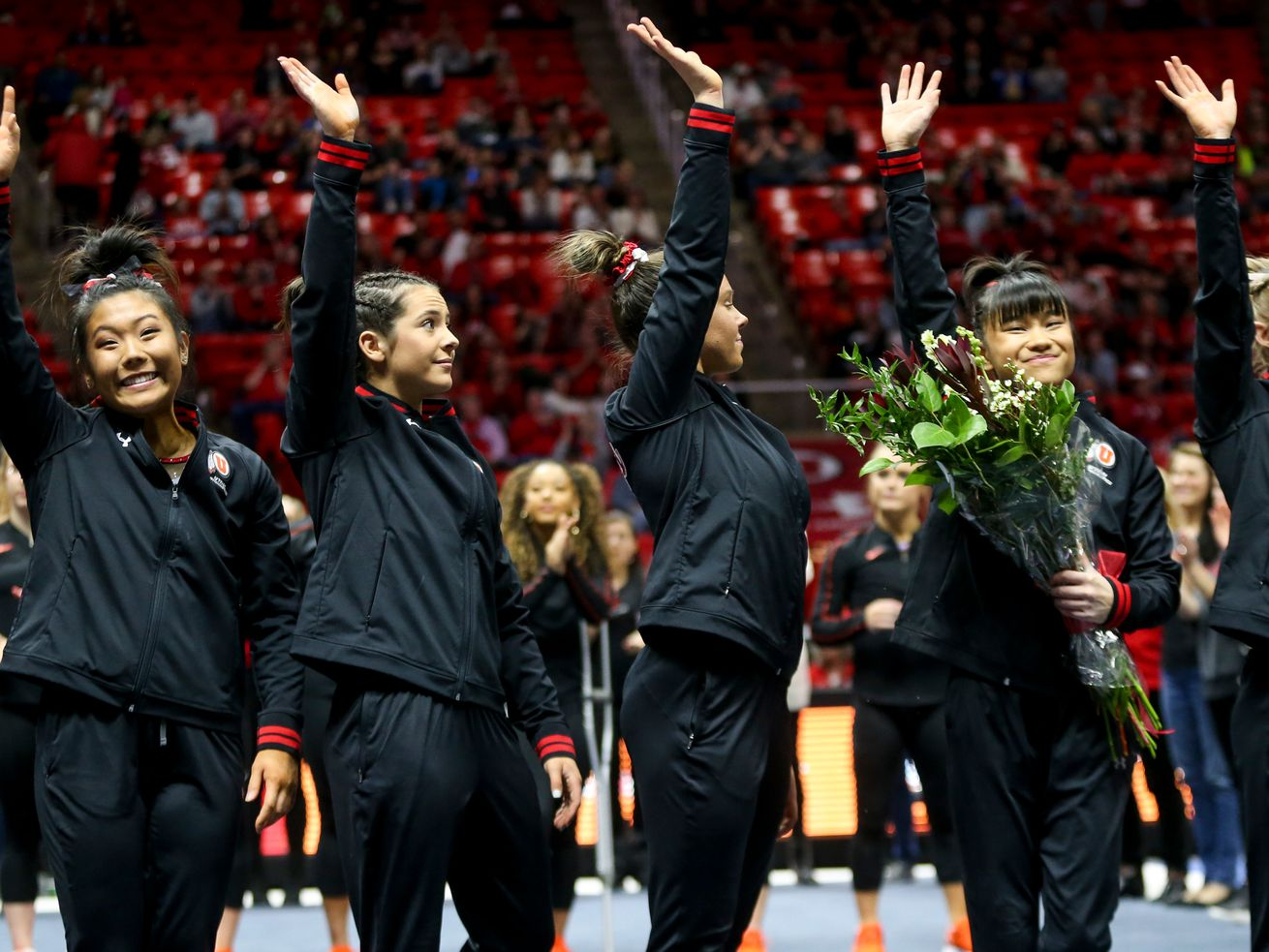 Why Utah gymnastics both won and lost in victory over Oregon State