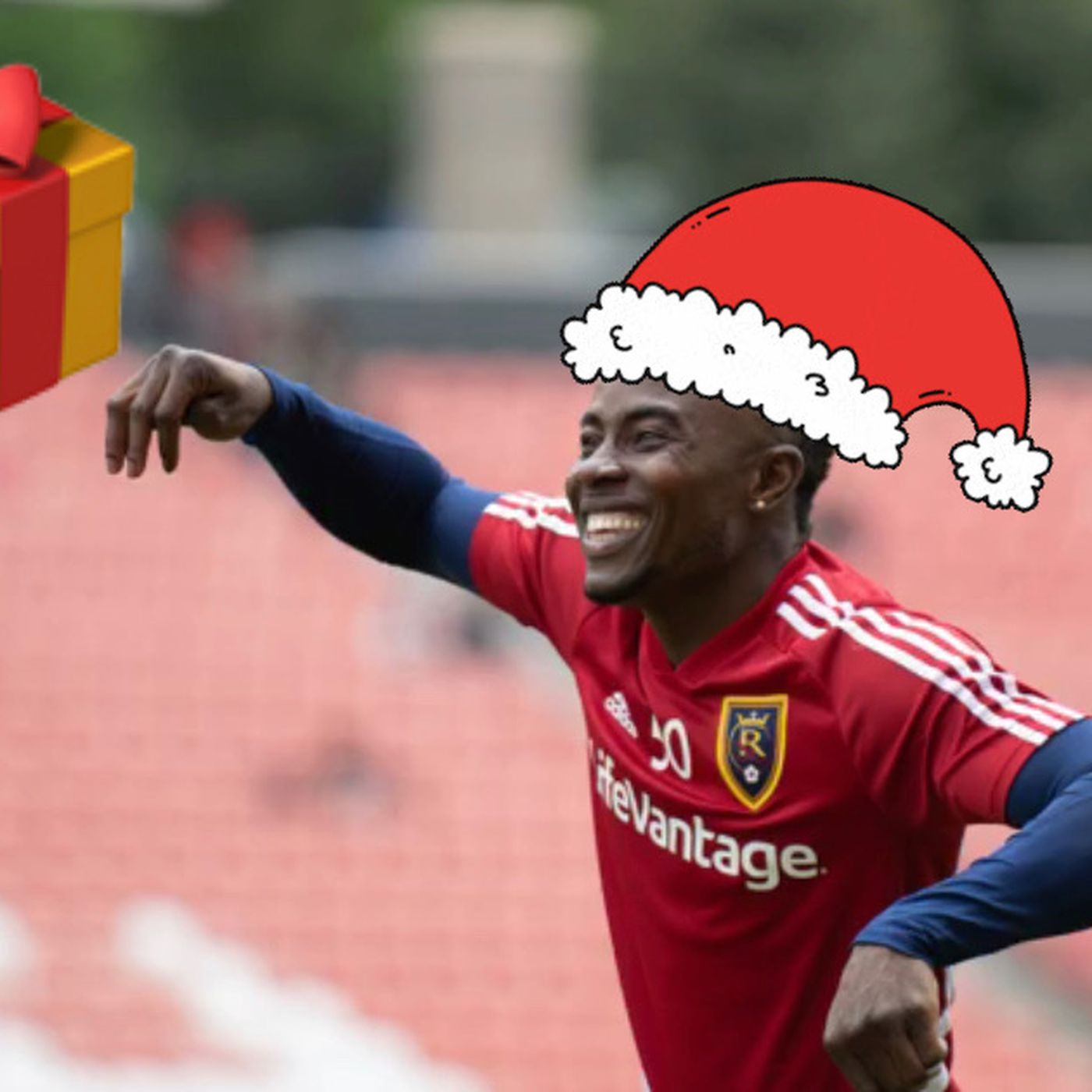 Christmas Gift Ideas For The Soccer Fan In Your Life Rsl Soapbox