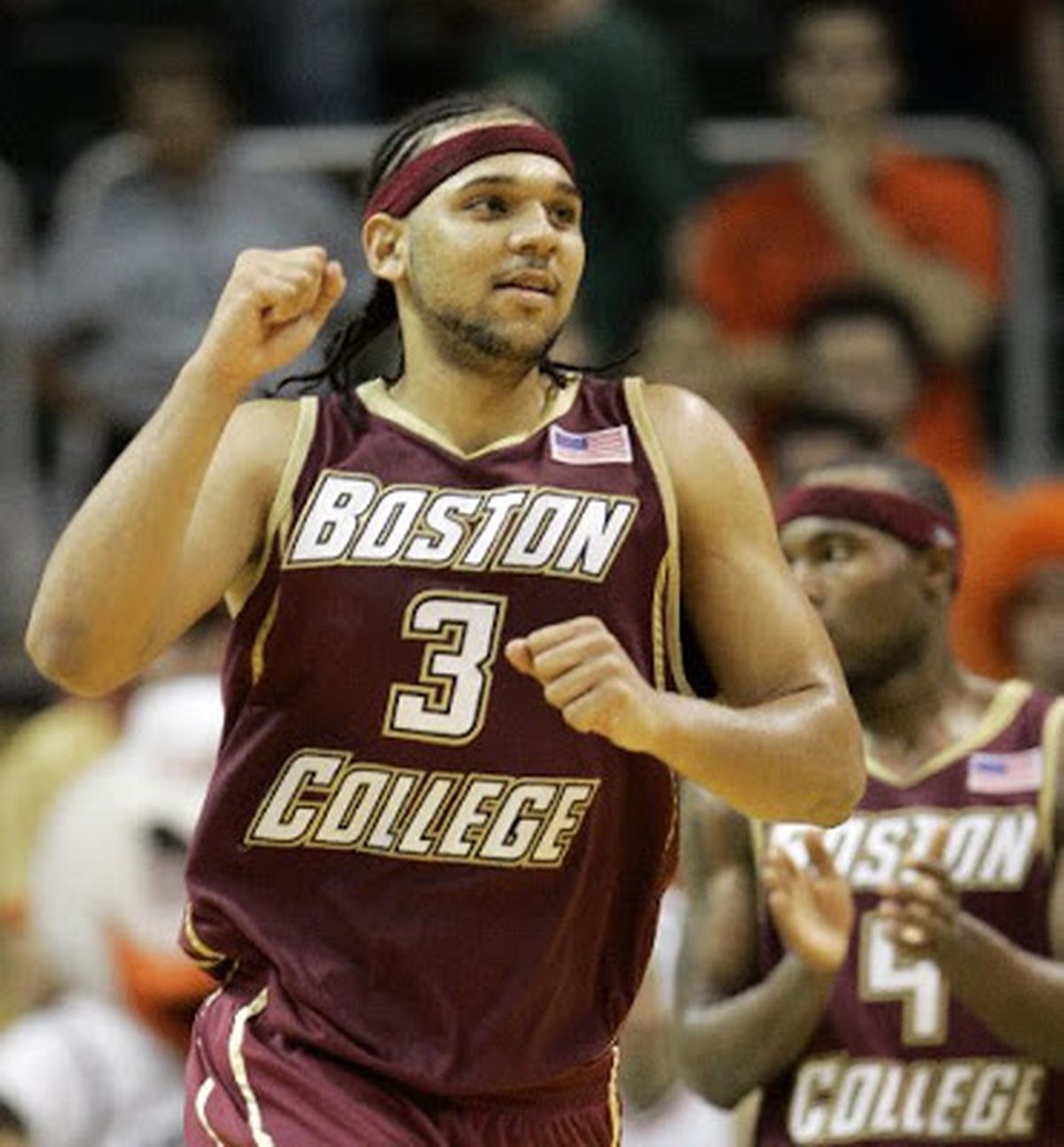 Phoenix Suns' Jared Dudley On Treating Others The Way You