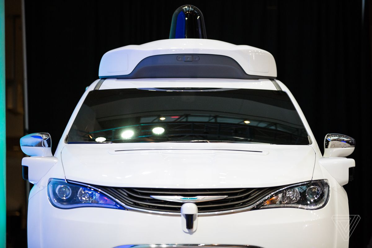 Americans still deeply skeptical about driverless cars: poll - The ...