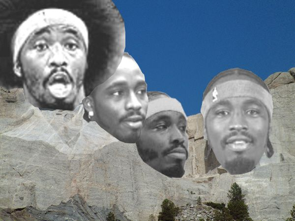 Mount Rickymore
