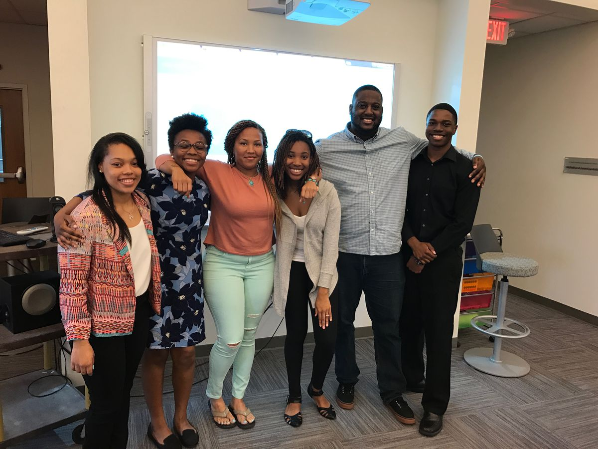 More than 2,000 Memphis students have worked with LITE, and 90 percent are on track to finish college.
