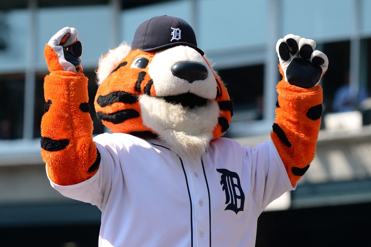 Detroit Tigers change their iconic uniforms for 2018 - Bless You Boys