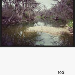 Instagram's Amaro filter