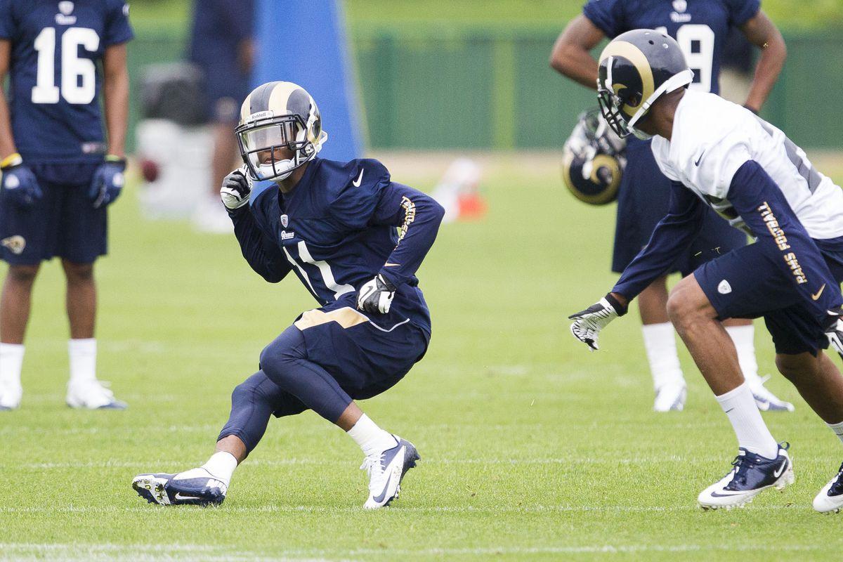 2016 Los Angeles Rams Training Camp