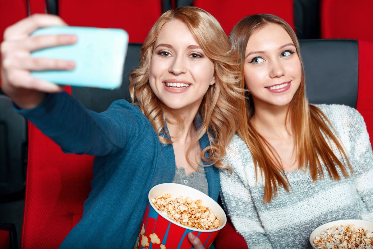 Symptoms of ADHD in teens linked to heavy screen time - The