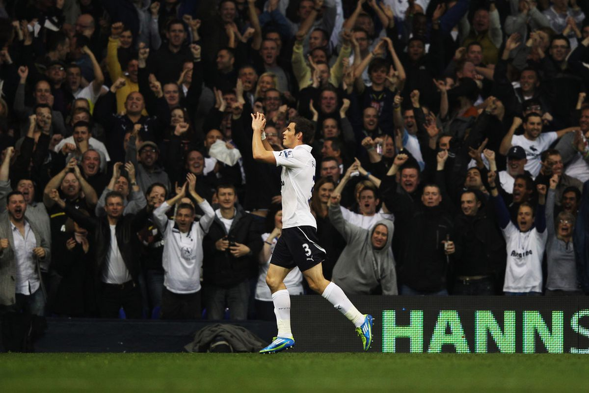Can Gareth Bale keep his outstanding form going in Week 12?