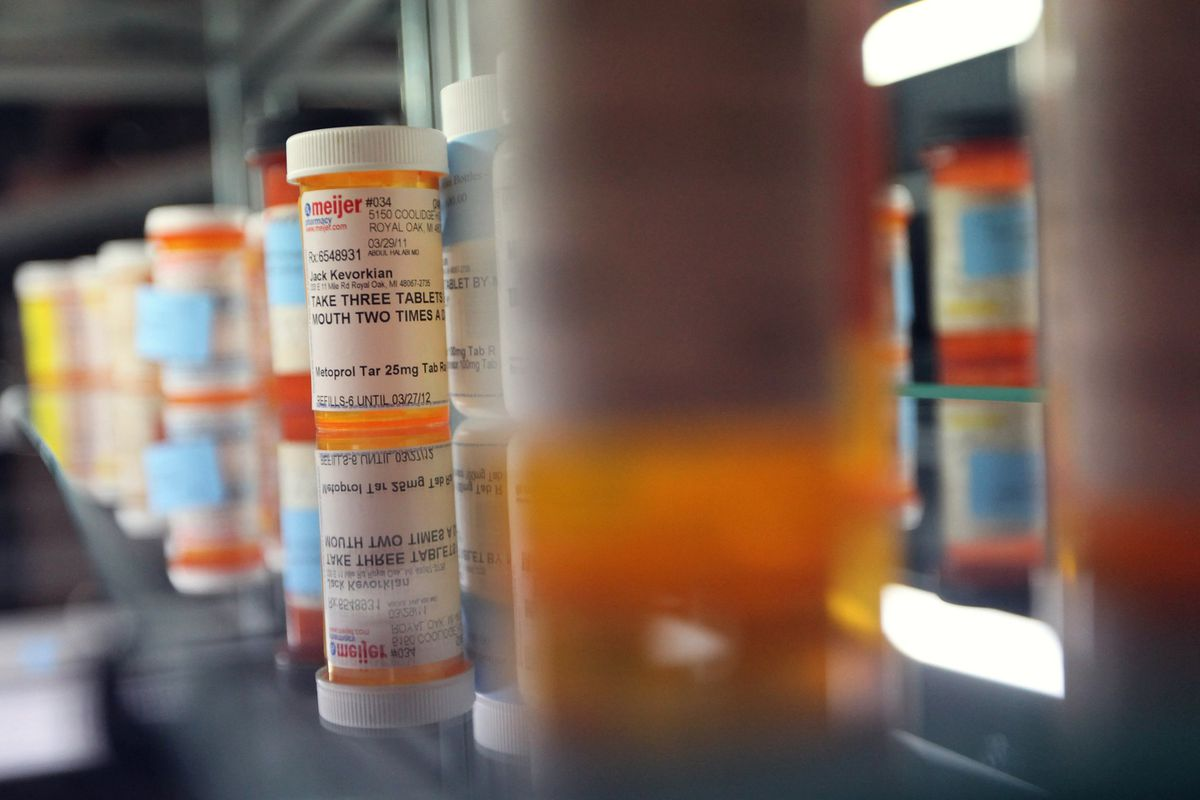Obamacare enrollees might be using the more expensive of these drugs.