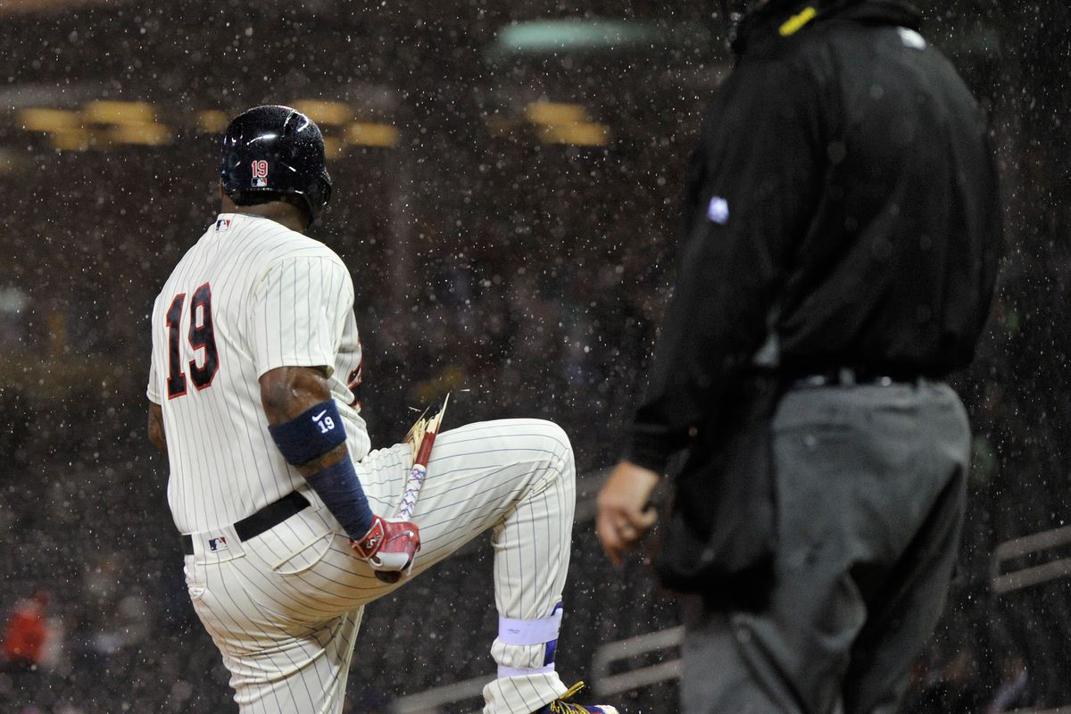 1,000 words on the Twins 2016 season with one picture