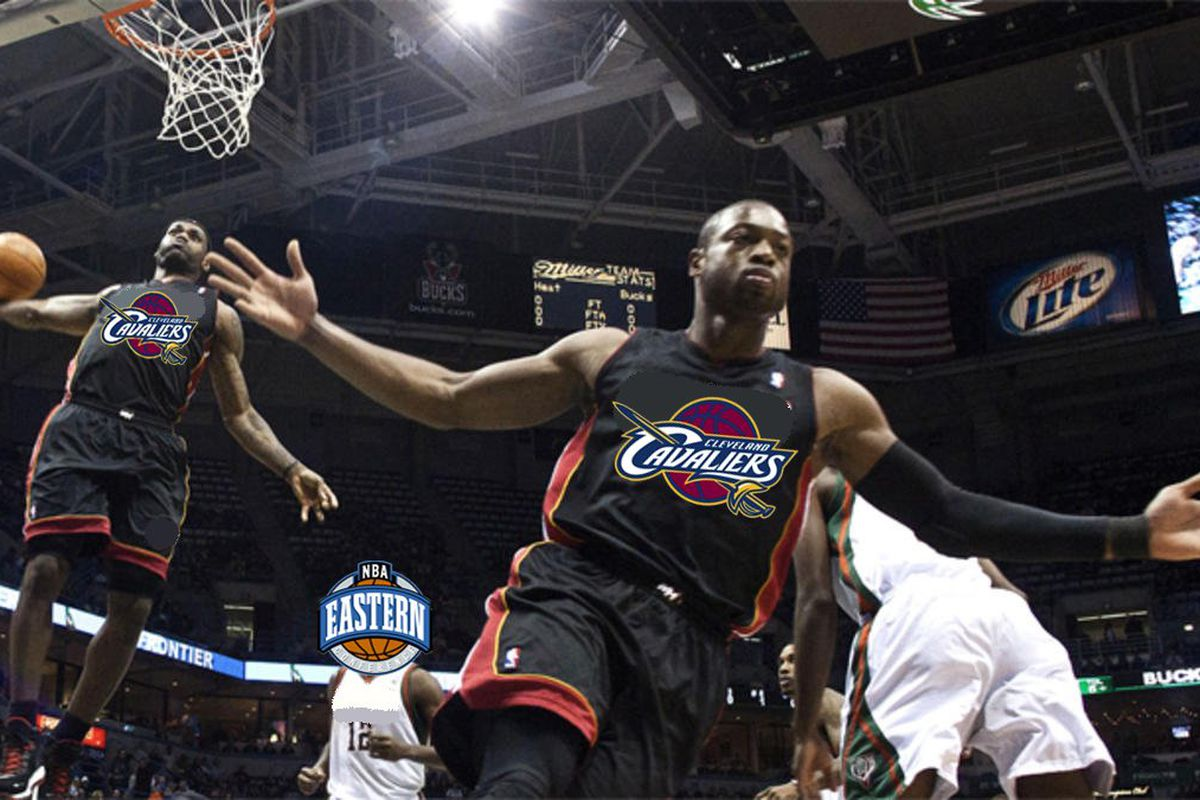 fd893a531f96 NBA news  Dwyane Wade is signing with the Cavs - Golden State Of Mind