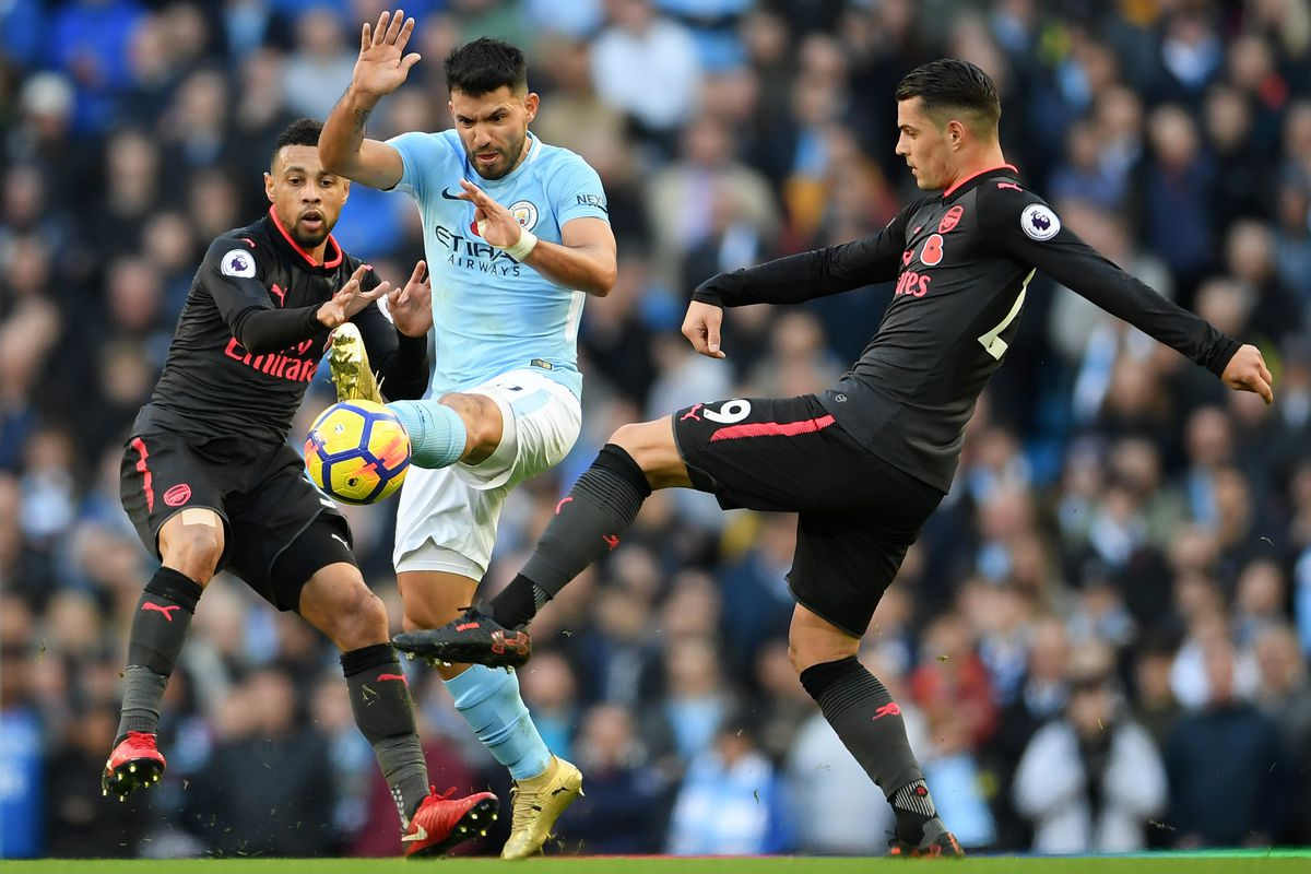 xGunners: Arsenal vs Manchester City Stats Preview Carabao ...