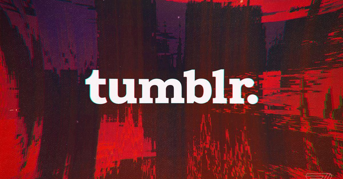 Tumblr Porn Vanishes Today
